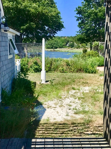 Wellfleet Harbor Cottage