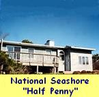 National Seashore Ocean House