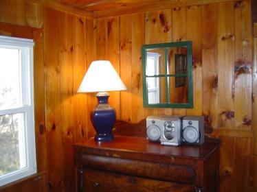 Second Bedroom Bureau
